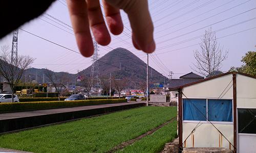 香川のおっぱい