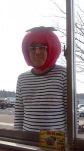 トマトの妖精