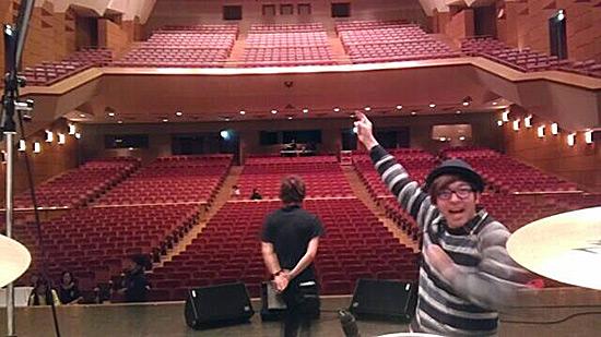 文京シビック大ホール