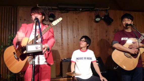 20151103水道筋ミュージックストリート