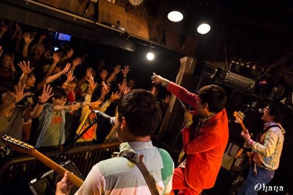 ワタナベフラワー 名古屋ミュージックファーム