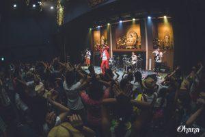 神戸ソンクラーンお水かけ祭り2016