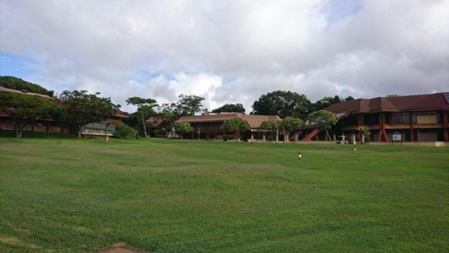 カピオラニ コミュニティ カレッジ