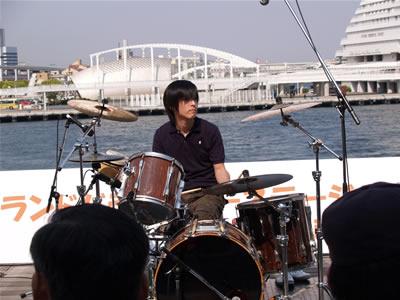 神戸祭り写真